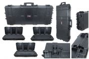 Avalon Tec X Bow Bunker Heavy Duty Compound Case